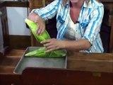 Roast Corn, Roasted Corn on the Cob, Roasting Corn, How to Roast Corn, Roasted Corn