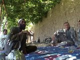 US soldiers ask 'who is the enemy?' in Kandahar, Afghanistan.
