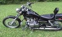 2006 Honda Rebel cmx 250