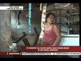 Typhoon Sendong hits Cagayan De Oro, Iligan City