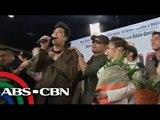 Kapamilya stars win big in Guillermo Mendoza Awards