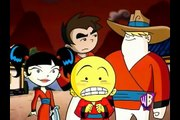 Xiaolin Showdown Funny clips from Ep 44 & 50