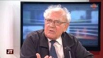 Paroles de Résistance : Interview de Walter Bassan