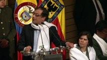 Lanzamiento del programa de Atención Integral a la Primera Infancia en Bogotá.
