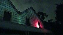 RIP Insidious Experience - Halloween Horror Nights 2013 (HD POV Night Vision)