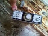 old cb radio sears 23