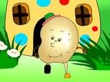 rhymes-rhymes in english-rhymes on vegetables-rhymes for kids-rhymes on Potato Potato