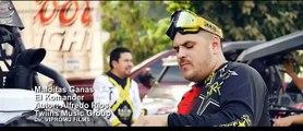 Malditas ganas (Video Oficial) - Alfredo Ríos El Komander