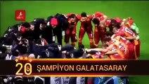 [LOL EXA] Şampiyon GALATASARAY!!! 4. yıldız ve 20. Şampiyonluk!! özel Klip!! (champion Galatasaray)