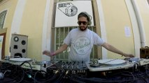 Chelis 1F:6D x Ameba DJ Set
