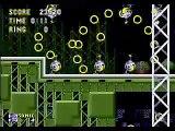 Sonic 1 Remastered v1.1 - SLZ Gameplay