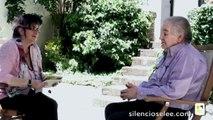 Silencio, se lee P35 - El autor y su obra - Antonio Gamoneda - Vida y obra - 02