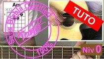Scandale dans la famille - Sacha Distel [Tuto guitare] by Terafab