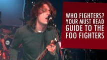 Who Fighters? - Your Must Watch Guide To The Foo Fighters