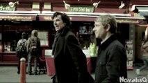 Sherlock  - Na Na Na (Na Na Na Na Na Na Na Na Na)