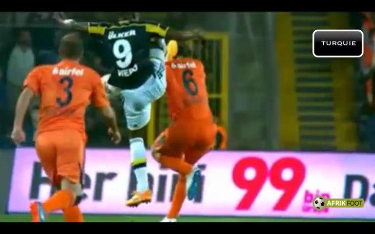 Fenerbahçe : L'attentat de Pierre Webo