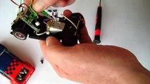Anleitung Carrera Evolution Umbau auf Digital 132