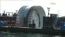 Energie renouvelable : Un parc pilote à Paimpol-Bréhat