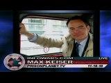 500 Dollar Silver - Max Keiser Follows up on the Crash JP Morgan Buy Silver Campaign