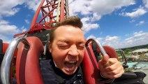 MORE BGMT! Stephen drops his guard, again.... and again... an again! - Britain's Got Talent 2015