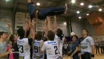 Sport : Le Pouzauges Vendée Handball en Nationale 1