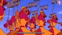 Parodie Aladdin - Prince Ali