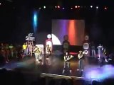 Sunny Hills ASB at OCLC Talent Show '06