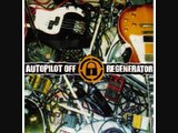 Autopilot Off - Raise Your Glass (Guns 'N' Wankers)