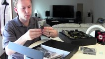 ASrock 990FX Extreme 9 Unboxing, 10 Tasty Flash Drives, Sniper Elite Nazi Zombie Army