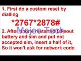 Samsung unlock code, Samsung unlocking phone (free)
