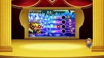 Nintendo 3DS - Theatrhythm Final Fantasy Curtain Call - Legacy of Music: Final Fantasy I - III