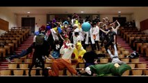 Harlem Shake University of Lorraine (Nancy - FRANCE)