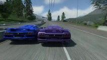 Driveclub - Lamborghini Diablo SV