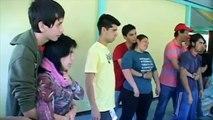 Escuela Nacional de Juventud 2011, Cruz Roja Chilena