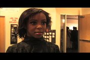Destiny Daniels - Youth Models interview (Stop Youth Violence Project at Youth UpRising)
