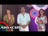 Marc Logan reports: Kapamilya shows at Ad Summit
