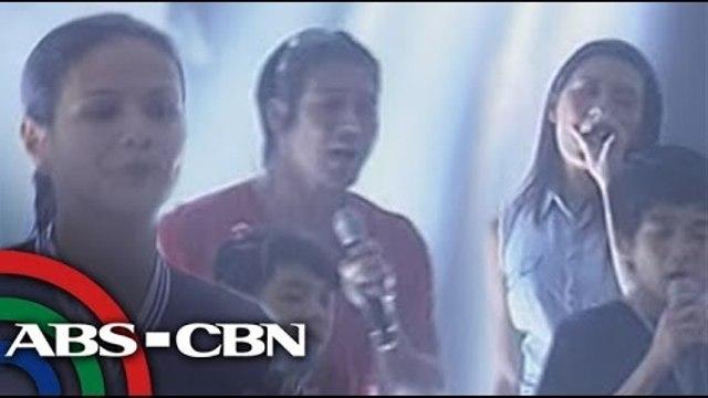 ABS-CBN holds 'PINASmile' party for advertisers