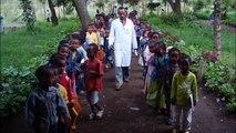Orfanato de Meki, Etiopía