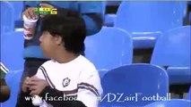 Algerie - Finale de Coupe de Monde Militaire Algérie 1- Egypte 0.flv