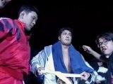Nobuhiko Takada (c) vs. Shiro Koshinaka (UWF-I)