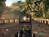 Crysis: Warhead: On ATI HD5770 1GB GDDR5 - MAX SETTINGS
