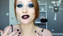Wearable Fourth of July Makeup Tutorial