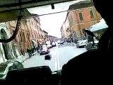 Vigili del Fuoco Bondeno in Sirena , Soccorso a persona Ferrara , www.vfvbondeno.it - Pompieri