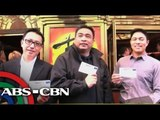 Pinoy talent shines in 'Miss Saigon' preview screening