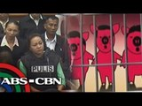 Why Jinggoy, Enrile, Revilla wants Napoles' list released