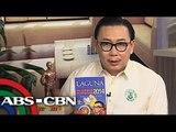 ER Ejercito promotes 2014 Palarong Pambansa