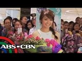 Kathryn Bernardo named 'Princess of Philippine Movies'
