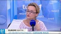 NKM, nouvelle candidate aux primaires de l'UMP