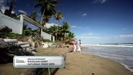 Beachfront Bargain Hunt   Saturday Marathon   HGTV Asia
