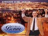 Clases de baile con el italiano Benni